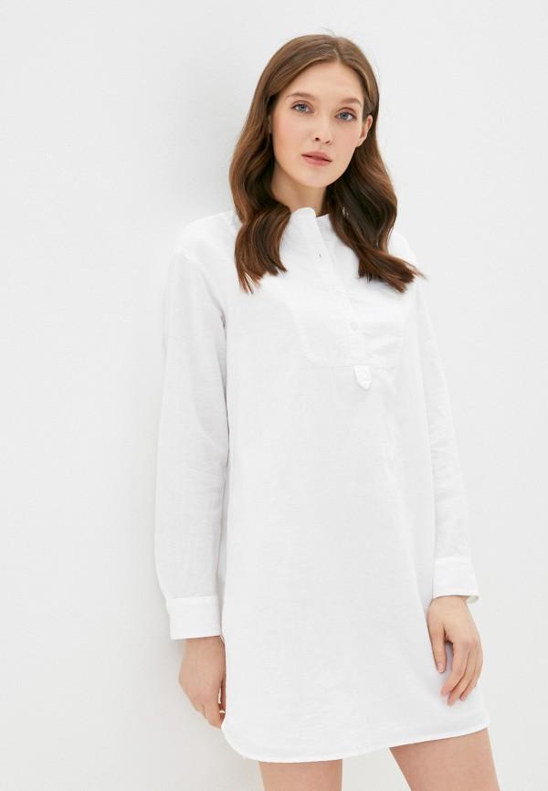 женское платье gap