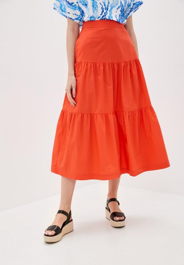 женская юбка gap