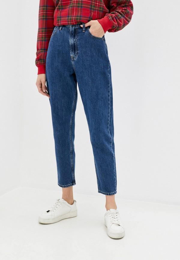 женские джинсы gap, синие