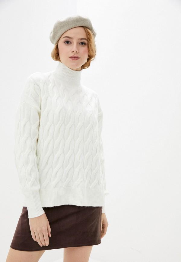 женский свитер gap, белый