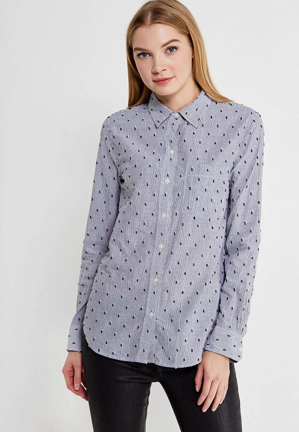 купить Рубашка Gap Gap GA020EWXAO07 по цене 2460 рублей