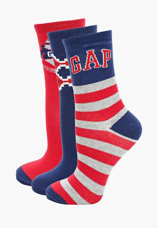 носки gap для мальчика, разноцветные