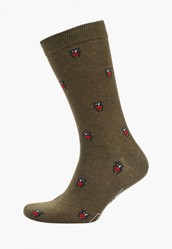 мужские носки gap, хаки
