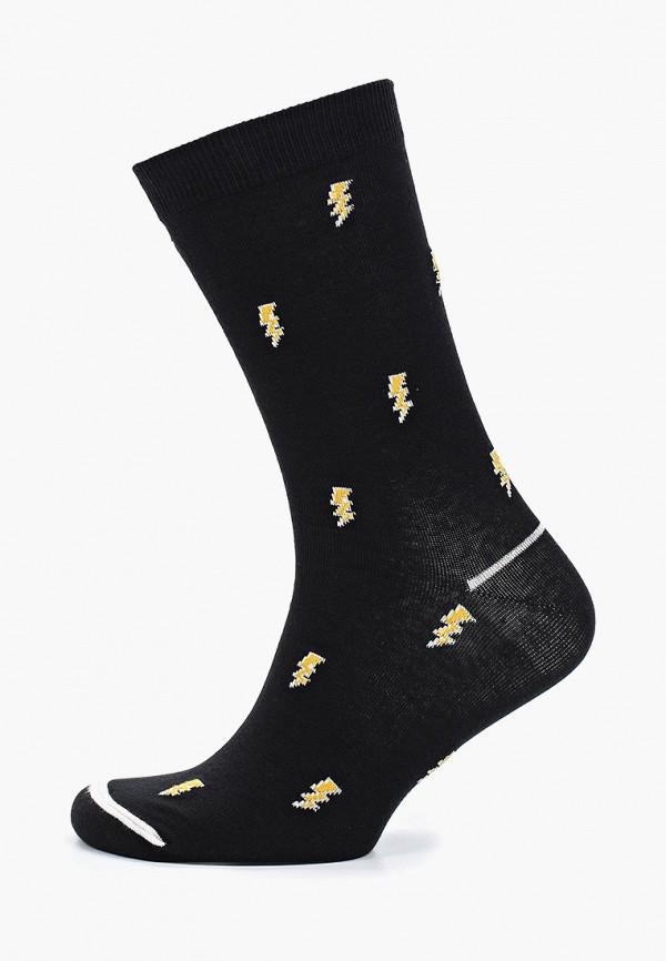 мужские носки gap, черные