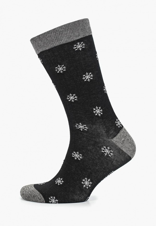 Купить Носки Gap, ga020fmcvfe4, черный, Осень-зима 2018/2019