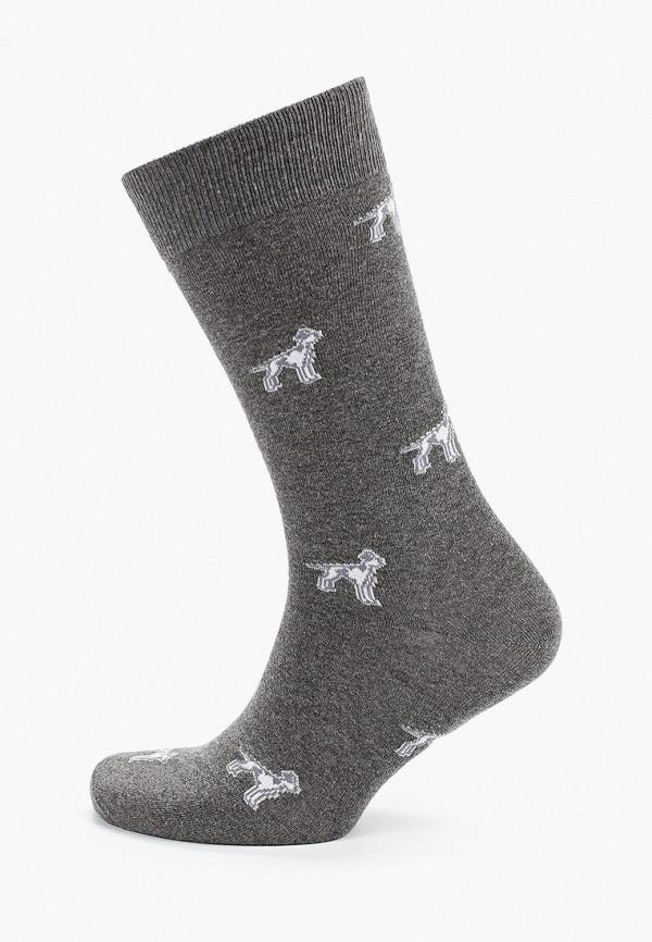 мужские носки gap, серые