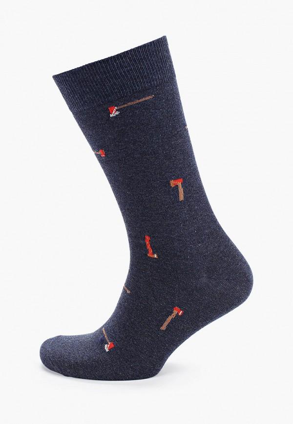 мужские носки gap, синие
