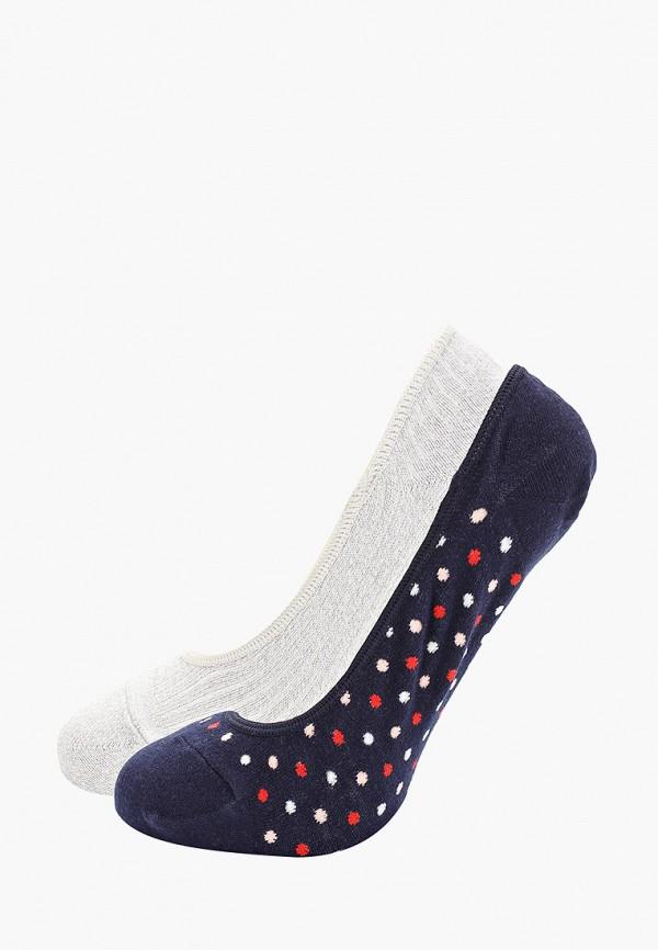 женские носки gap, разноцветные