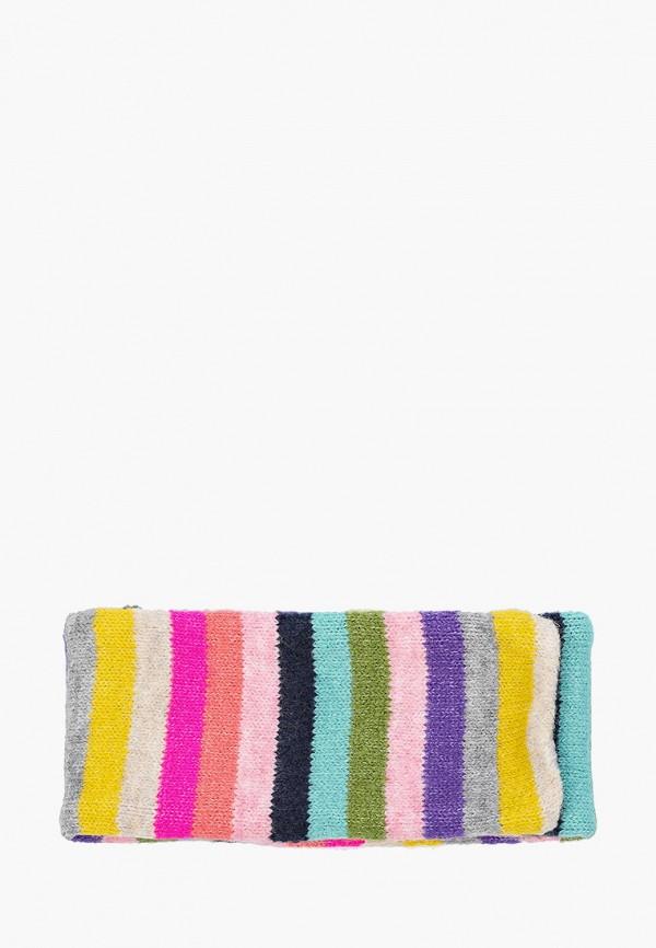 шарф gap для девочки, разноцветный