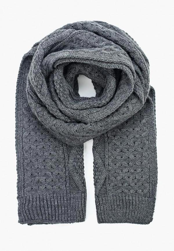 Купить Шарф Gap, GA020GMTMA34, серый, Осень-зима 2017/2018