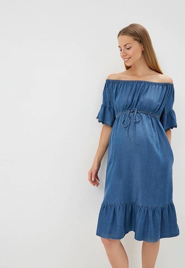 Платье джинсовое Gap Maternity