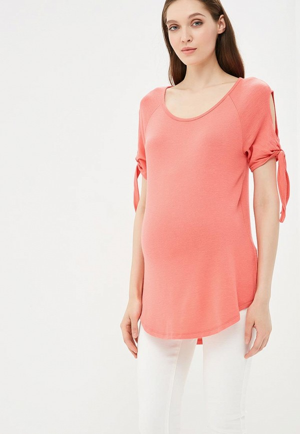женская футболка gap maternity