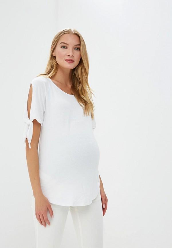 Футболка Gap Maternity Gap Maternity GA021EWBFCY1 футболка gap gap ga020embcmd5