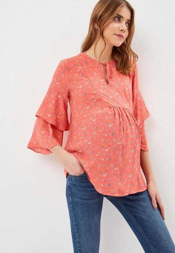 женская блузка gap maternity