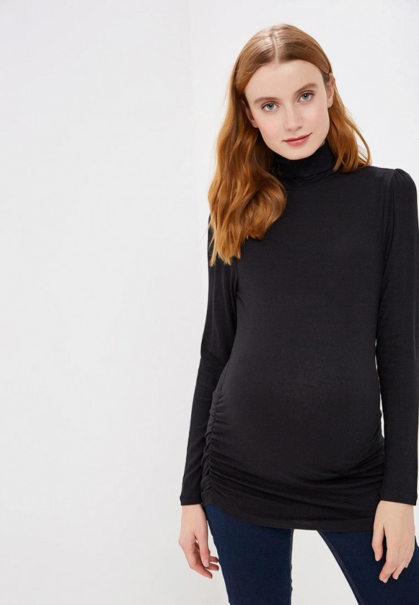 Купить Водолазка Gap Maternity, ga021ewcuzu1, черный, Осень-зима 2018/2019