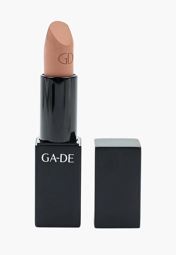Помада Ga-De Ga-De GA022LWAMTC7 помада ga de true color satin lipstick 142 цвет 142 golden rose variant hex name d55b6a