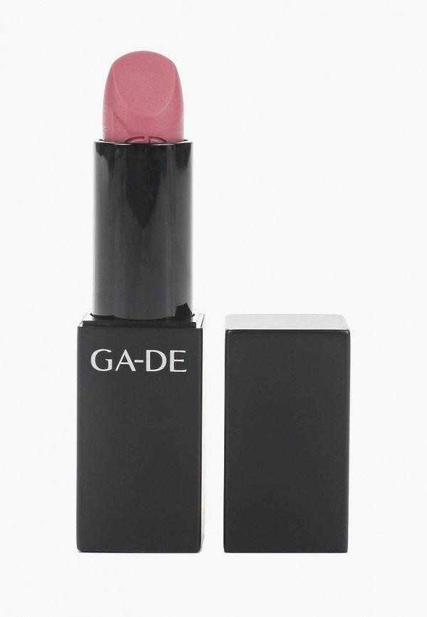 помада ga-de, розовая