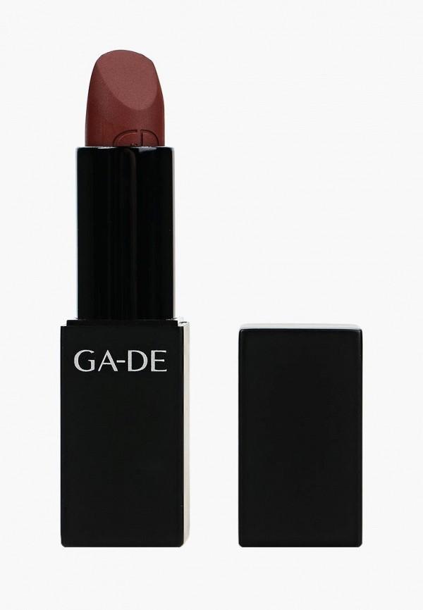 Помада Ga-De Ga-De GA022LWAMTD2 помада ga de true color satin lipstick 85 цвет 85 red passion variant hex name bd1933