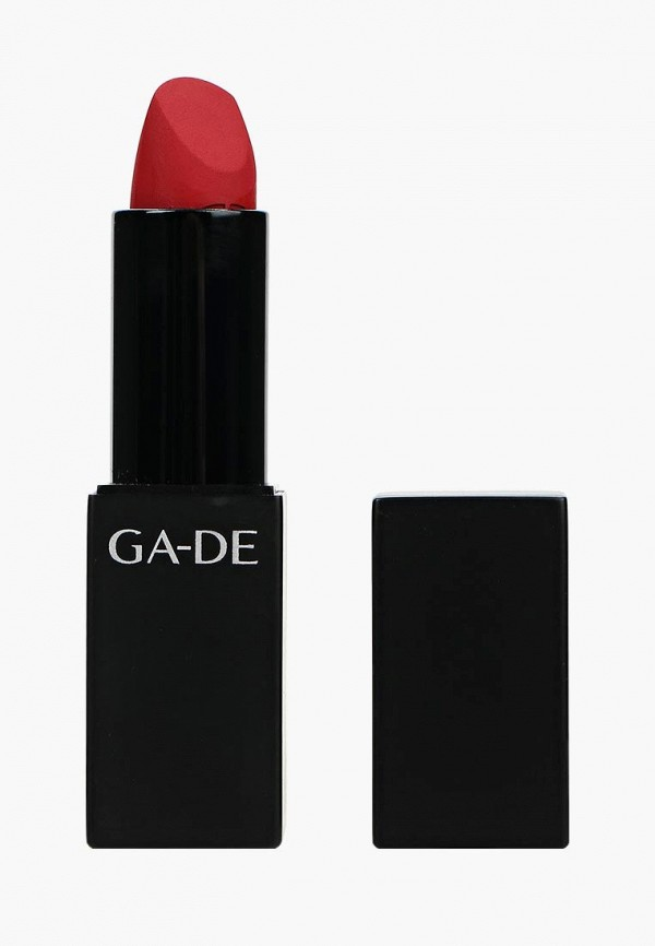 Помада Ga-De Ga-De GA022LWAMTD4 помада ga de true color satin lipstick 238 цвет 238 variant hex name 723733