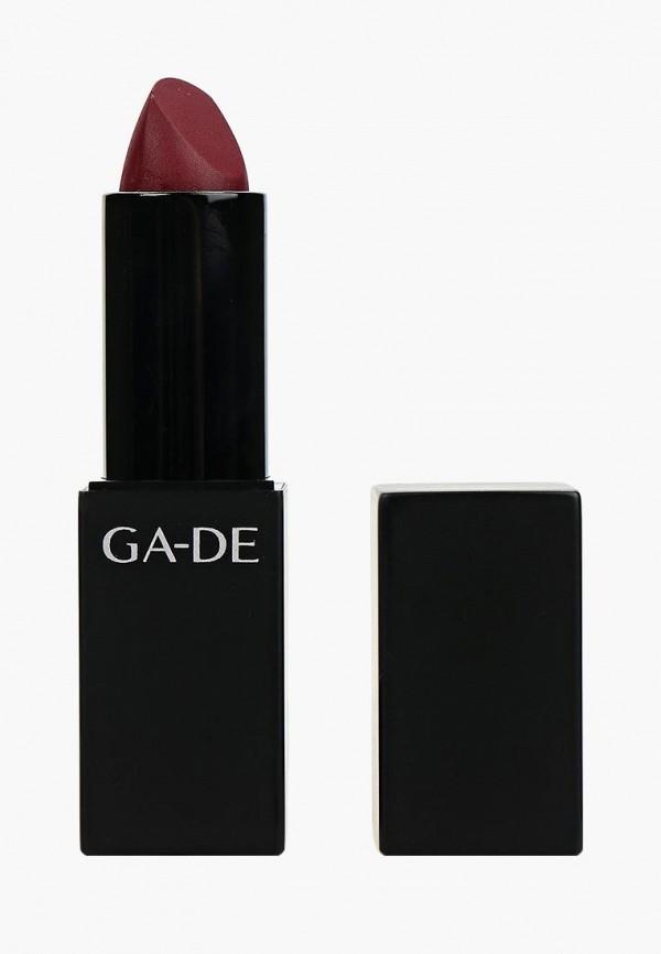 Помада Ga-De Ga-De GA022LWAMTD7 помада ga de true color satin lipstick 85 цвет 85 red passion variant hex name bd1933