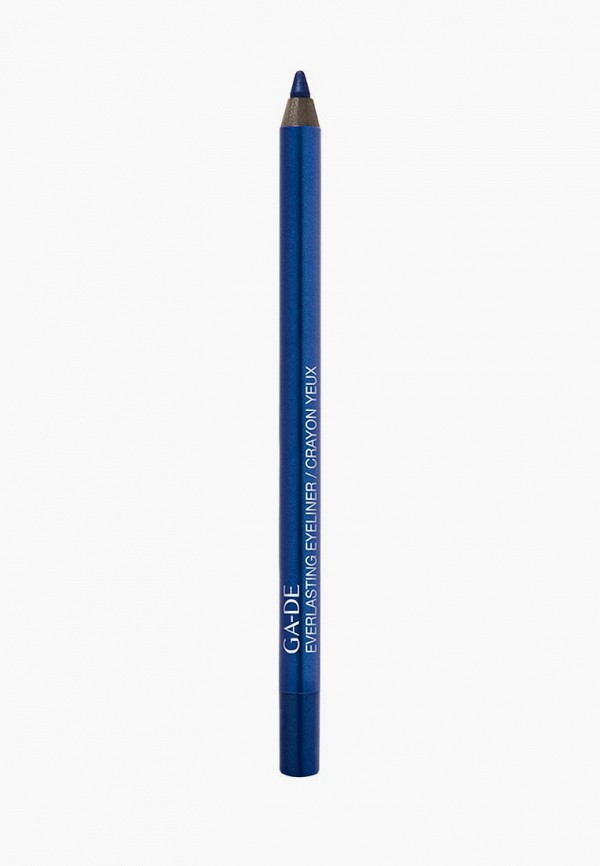 карандаш для глаз ga-de, синий