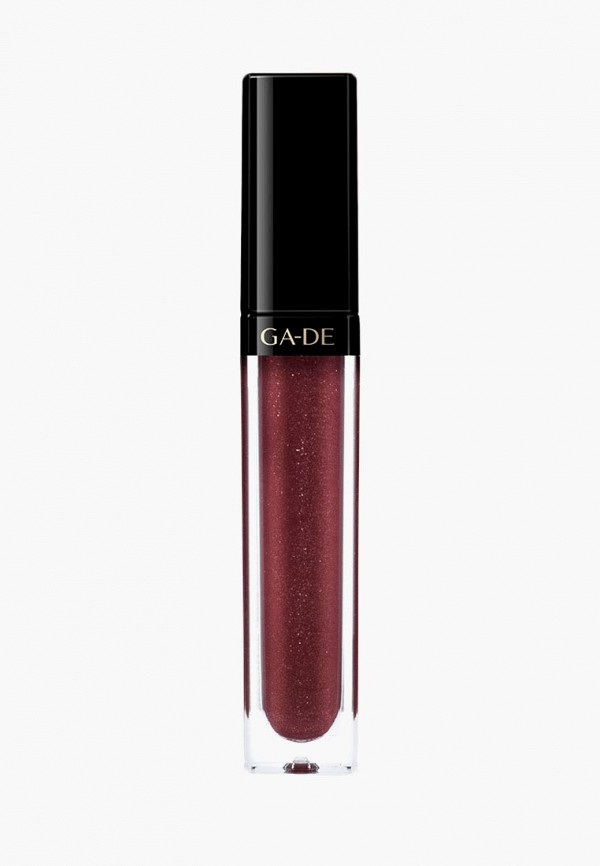 Блеск для губ Ga-De Ga-De GA022LWBINA1 блеск для губ ga de crystal lights lip gloss 504 цвет 504 ametrine variant hex name d07f7f