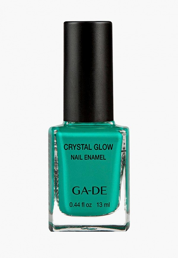 Лак для ногтей Ga-De Ga-De GA022LWCDOR5 лаки для ногтей с эффектами ga de crystallic matte nail color collection 58 цвет 58 teal sugar variant hex name 0083a4 page 3