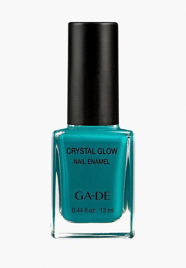 Лак для ногтей Ga-De Ga-De GA022LWCDOR9 лак для ногтей ga de ga de ga022lwcdos0