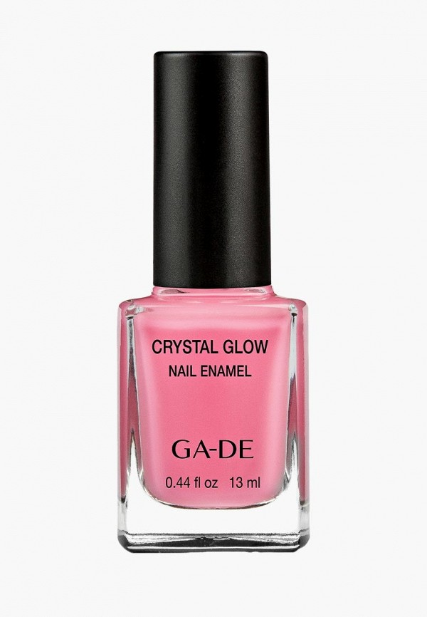 Лак для ногтей Ga-De Ga-De GA022LWCDOS0 лак для ногтей ga de ga de ga022lwcdos0