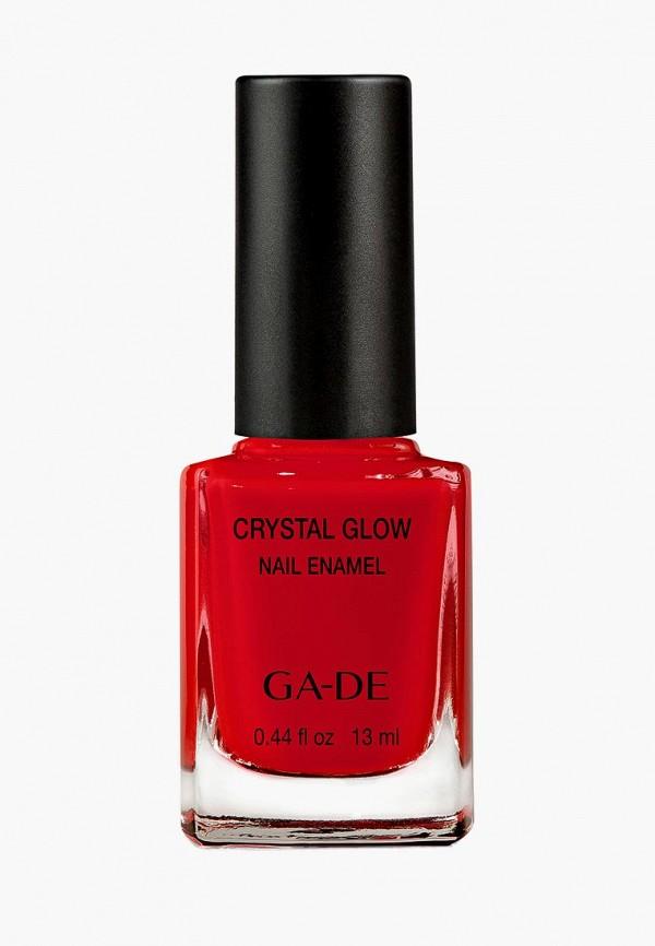 Лак для ногтей Ga-De Ga-De GA022LWCDOT3 лаки для ногтей с эффектами ga de crystallic matte nail color collection 58 цвет 58 teal sugar variant hex name 0083a4 page 3