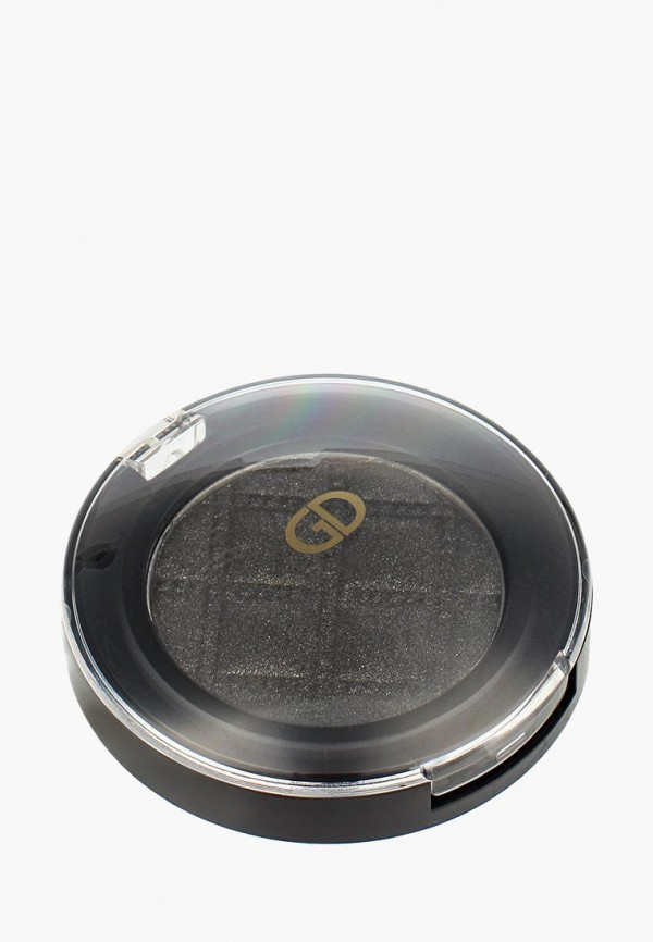 Купить Тени для век Ga-De, IDYLLIC SOFT SATIN № 150, 3 гр, GA022LWNGF64, серый, Осень-зима 2018/2019