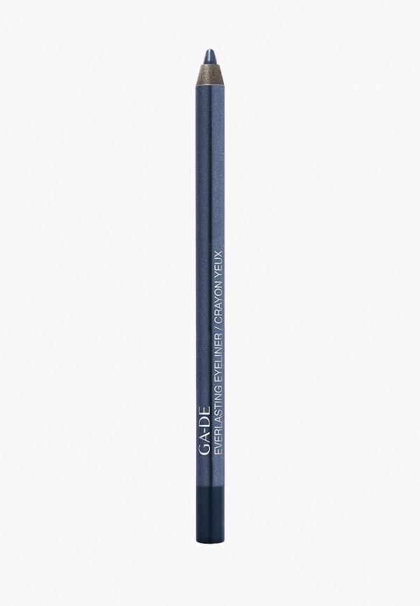 Карандаш для глаз Ga-De Ga-De GA022LWNGG09 карандаш для глаз ga de ga de ga022lwngg10
