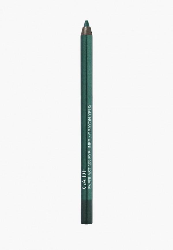 Карандаш для глаз Ga-De Ga-De GA022LWNGG10 карандаш для глаз ga de ga de ga022lwngg10