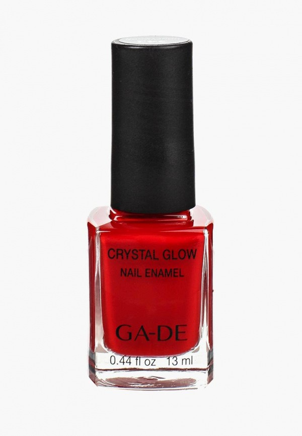 Лак для ногтей Ga-De Ga-De GA022LWSUC56 лаки для ногтей с эффектами ga de crystallic matte nail color collection 58 цвет 58 teal sugar variant hex name 0083a4 page 3