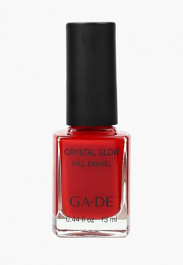 Лак для ногтей Ga-De Ga-De GA022LWSUC58 лаки для ногтей с эффектами ga de crystallic matte nail color collection 58 цвет 58 teal sugar variant hex name 0083a4 page 3