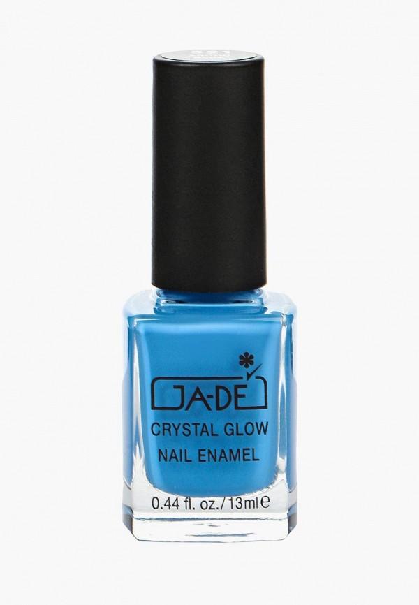 Лак для ногтей Ga-De Ga-De GA022LWSUC76 лаки для ногтей с эффектами ga de crystallic matte nail color collection 58 цвет 58 teal sugar variant hex name 0083a4 page 3