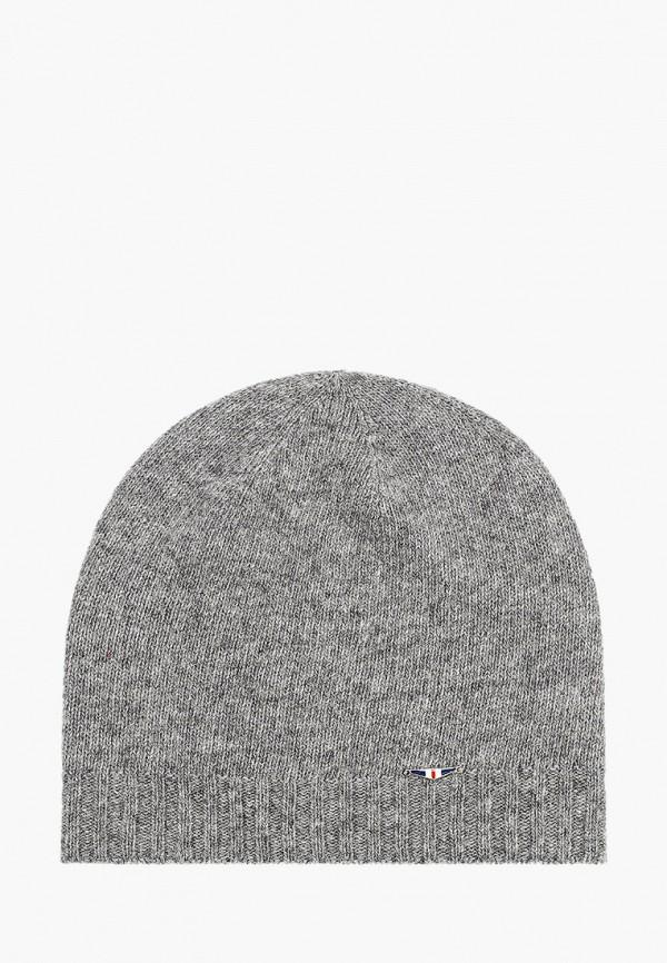 мужская шапка galvanni, серая