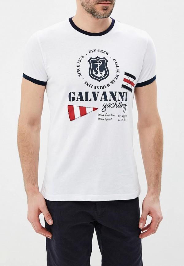 Футболка Galvanni Galvanni GA024EMAWAM0 встраиваемый светильник feron 17898