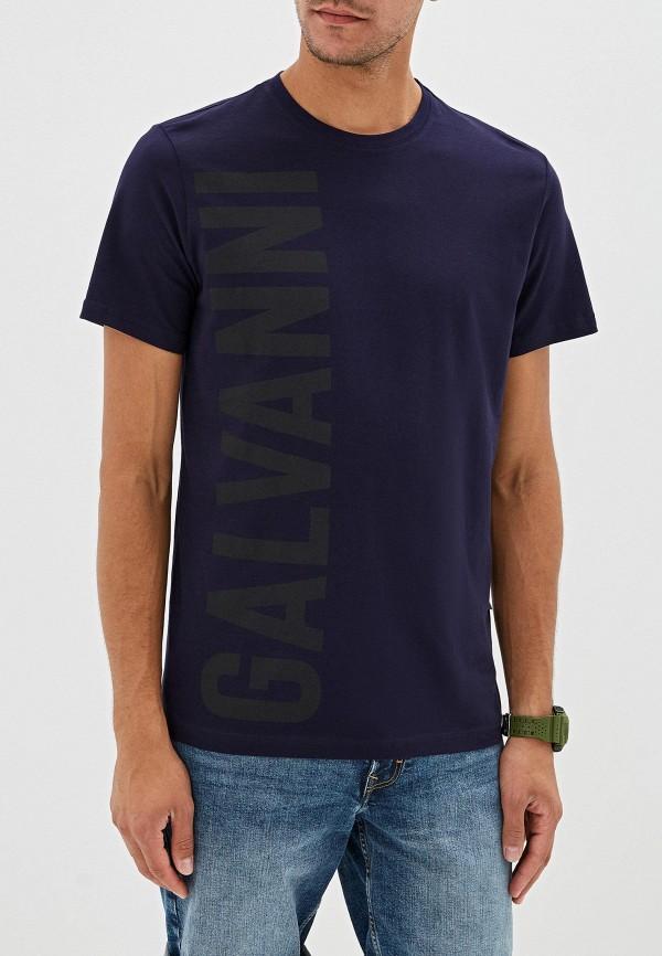 Футболка Galvanni Galvanni GA024EMEUTC5 джемпер galvanni galvanni ga024emeutm5
