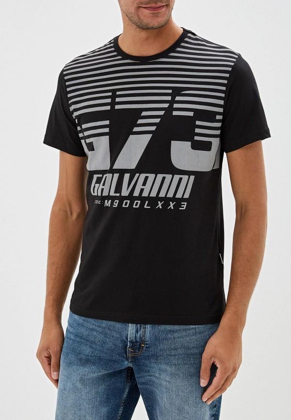 Футболка Galvanni Galvanni GA024EMEUTG1 джемпер galvanni galvanni ga024emeutm5