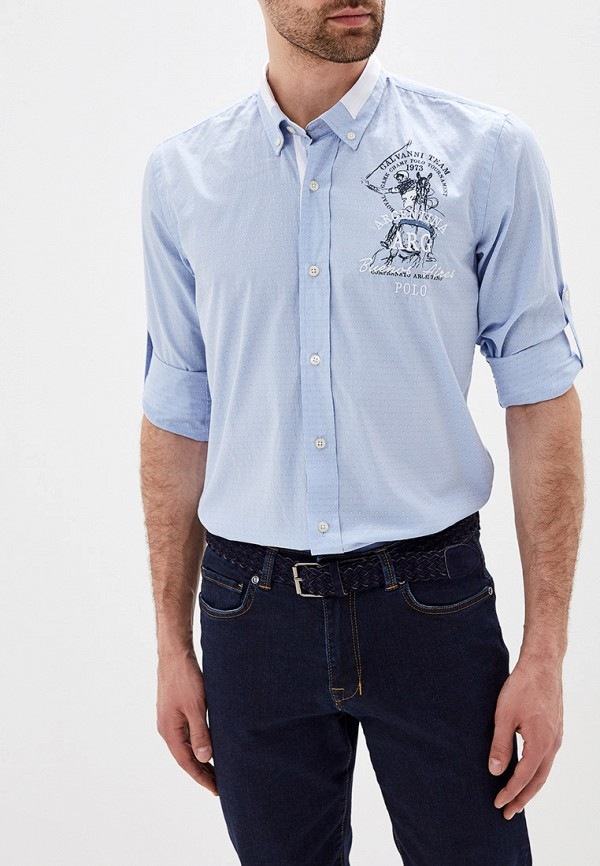 Рубашка Galvanni Galvanni GA024EMEUTR7 рубашка galvanni galvanni ga024emzcp54