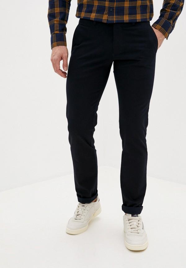 мужские брюки galvanni, синие