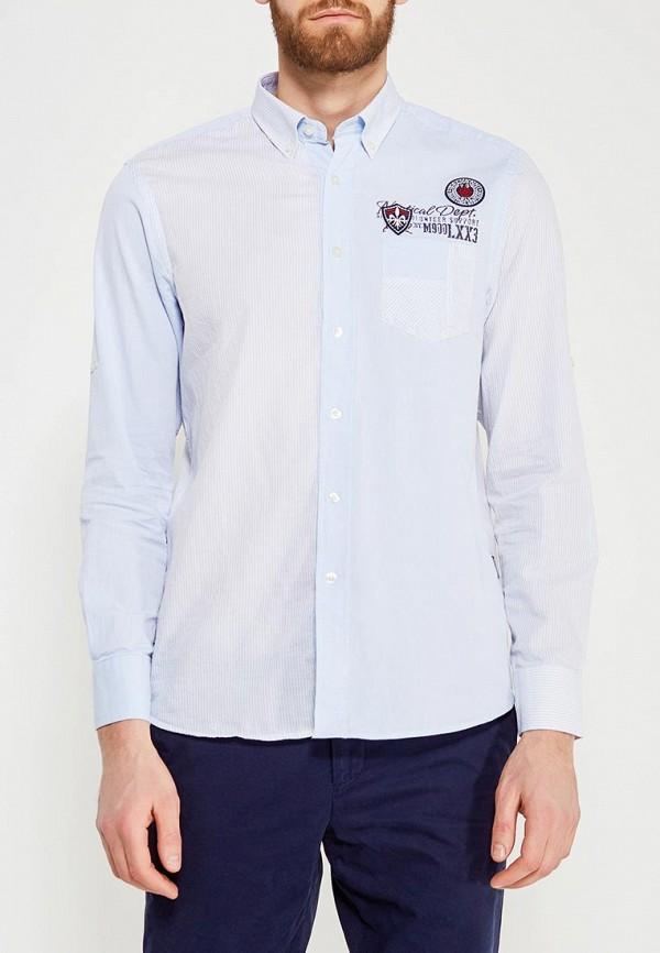 Рубашка Galvanni Galvanni GA024EMZCP64