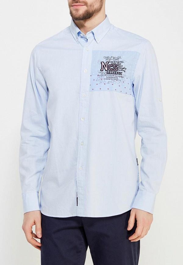 Рубашка Galvanni Galvanni GA024EMZCP65
