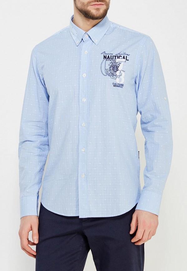 Рубашка Galvanni Galvanni GA024EMZCP67
