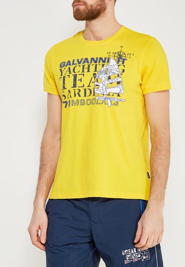 Футболка Galvanni Galvanni GA024EMZCQ45
