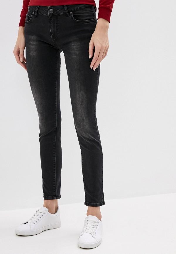 женские джинсы galvanni, серые