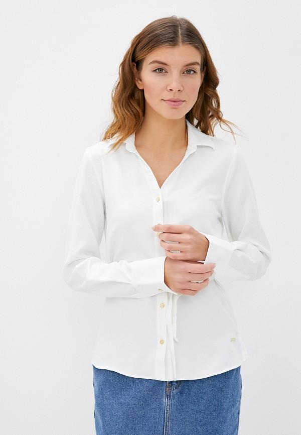 женская блузка galvanni, белая