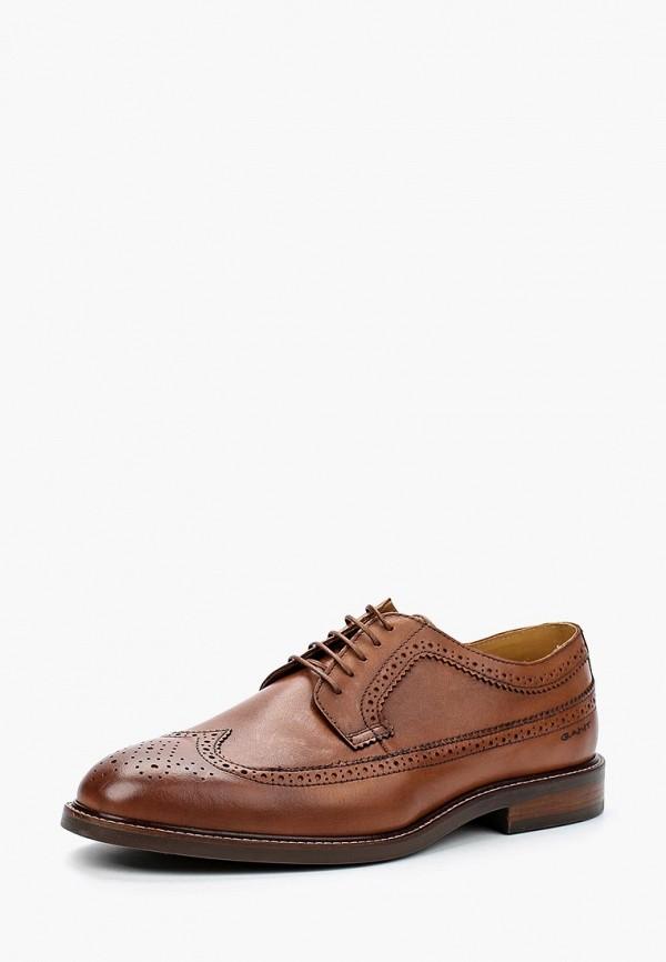где купить Туфли Gant Gant GA121AMADLA5 по лучшей цене