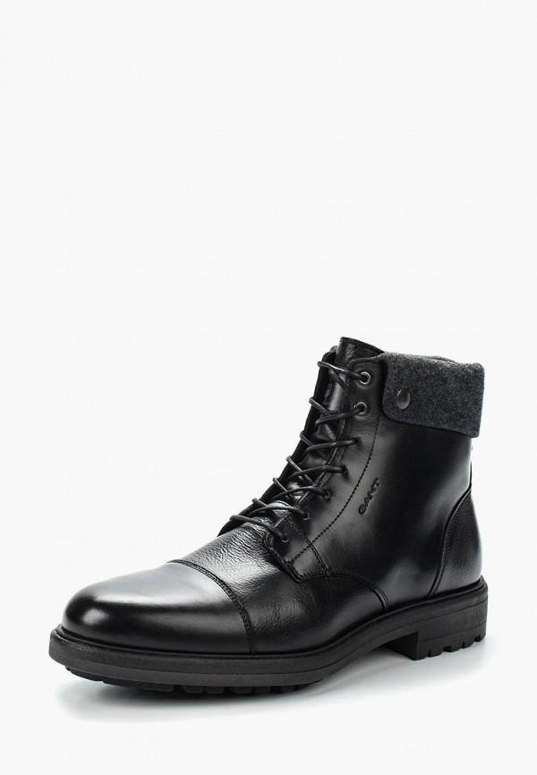 Ботинки Gant Gant GA121AMVOB38 стоимость